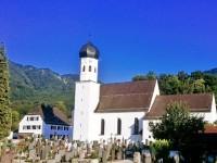 Festgottesdienst zum Kirchweihfest
