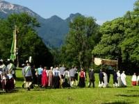 Festgottesdienst zum Fronleichnamsfest