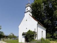 Hl. Messe an der Orterer Kapelle