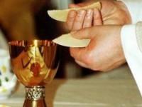 Abendmahlsgottesdienst mit Fußwaschung