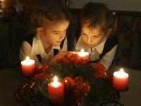 Adventsbesinnung für Kinder