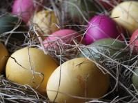 Wort-Gottes-Feier für Familien zum Osterfest (mit Speisenweihe)