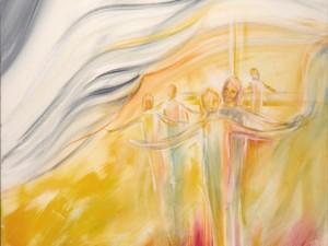 Festgottesdienst zum Fest Allerheiligen