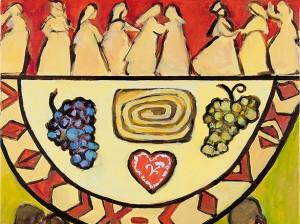 Ökum. Gottesdienst zum Weltgebetstag der Frauen