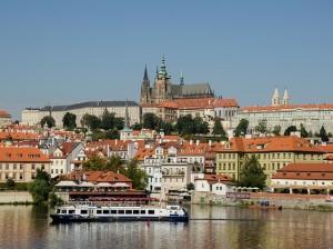 """Seniorennachmittag mit Vortrag """"Reise nach Prag und Böhmen"""""""
